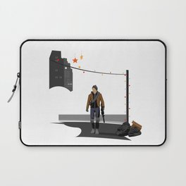 The Division Agent Laptop Sleeve