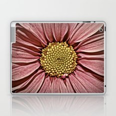 Distressed Petals fine art photography Laptop & iPad Skin
