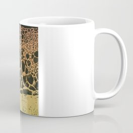 volcanic cells Coffee Mug