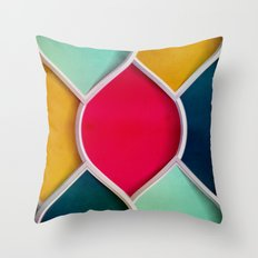Lovealot Throw Pillow