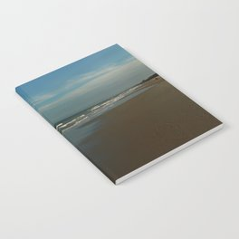 Litchfield By The Sea At Dawn Notebook