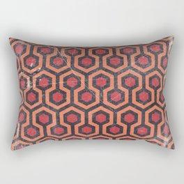 Shining Rectangular Pillow