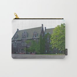 Old West End Mary Manse College Auditorium aka Lois Nelson Theater II Carry-All Pouch