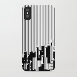 Akira (J)-7 (2011) iPhone Case