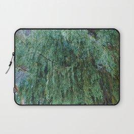 Let the Trees Speak Laptop Sleeve