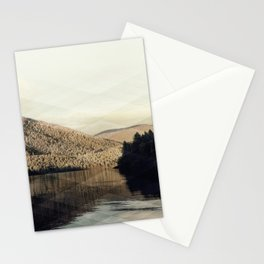 Hillside Stationery Cards