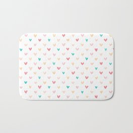 Bundle of love Bath Mat