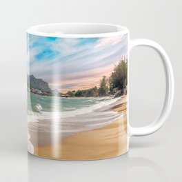 Ao Noi beach Thailand Coffee Mug