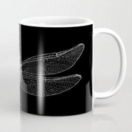 Night Flyer Coffee Mug