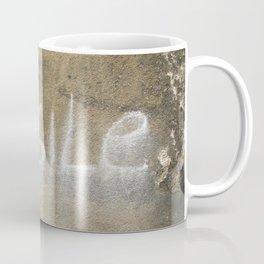 Fragile city Coffee Mug
