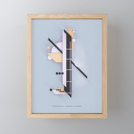 FRG Framed Mini Art Print