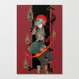 hozuki Canvas Print