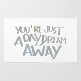 A Daydream Away Rug