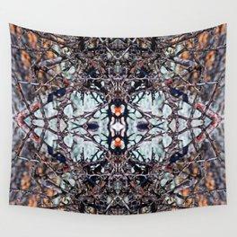 Terror Vision 5 Wall Tapestry