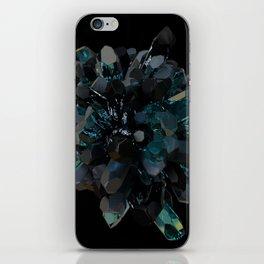 Dark Crystals iPhone Skin