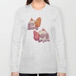Ephémère Long Sleeve T-shirt