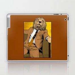 Pride of Lion Laptop & iPad Skin
