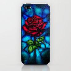 Eternal Rose. iPhone & iPod Skin