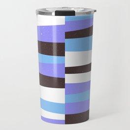 TWO SIDES Travel Mug