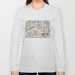 LEGO: Playwell.  Long Sleeve T-shirt