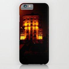 Night Crest 6 Slim Case iPhone 6s