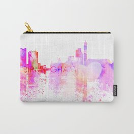 Love Birmingham Carry-All Pouch