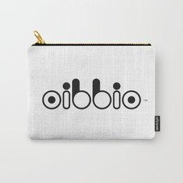 Oibbio Logo Carry-All Pouch