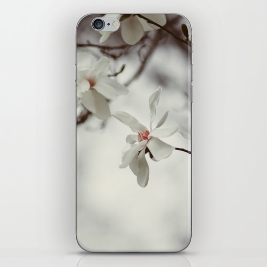 Where There is Wind iPhone & iPod Skin