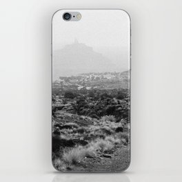 CANYONLANDS II / Utah iPhone Skin