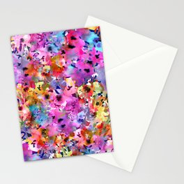 Sunshine Garden Stationery Cards