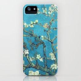 almond blossom van gogh iPhone Case