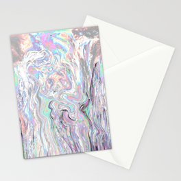 Iridiscent Stationery Cards