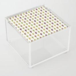 Cactus 2, Design, Vector Acrylic Box
