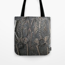 Dying In Love  Tote Bag