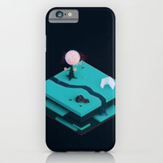Earth Sandwich One, Variant C Slim Case iPhone 6s