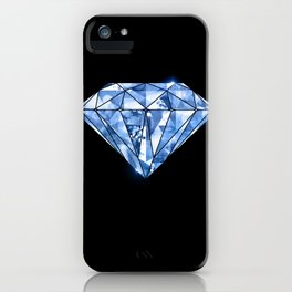 Facets you like iPhone Case