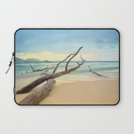 lost in time 03 Laptop Sleeve