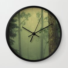 A Place Only We Know Wall Clock
