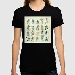 Broken Army T-shirt