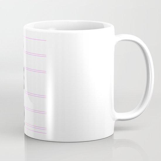 This World... Mug