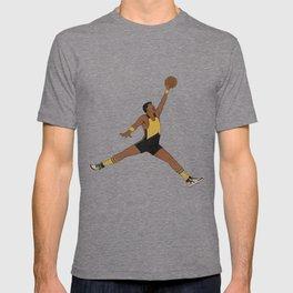 Air Geordi T-shirt