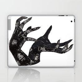 Hail to the king Laptop & iPad Skin