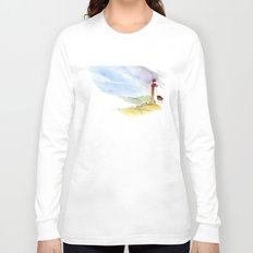 Lighthouse Impressions Long Sleeve T-shirt