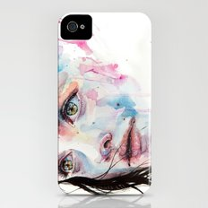 just one in a thousand Slim Case iPhone (4, 4s)