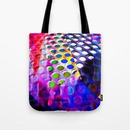 Spotology Tote Bag