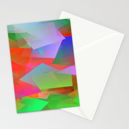 Indian summer is starting ... Stationery Cards