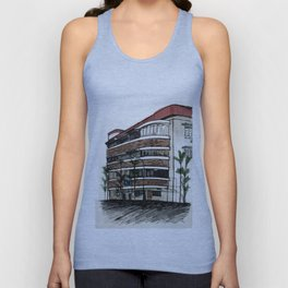 78 Yong Siak Road Unisex Tank Top