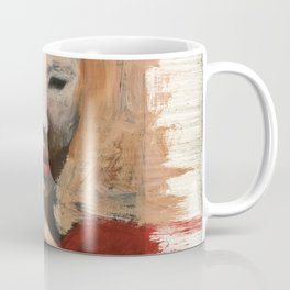 Scarlett/Newspaper Serie Coffee Mug