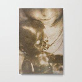 Eidolon Metal Print