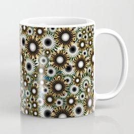 Floral-005a Coffee Mug